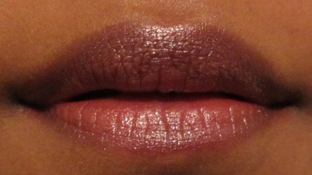 Clinique Long Last Lipstick in Heather Moon