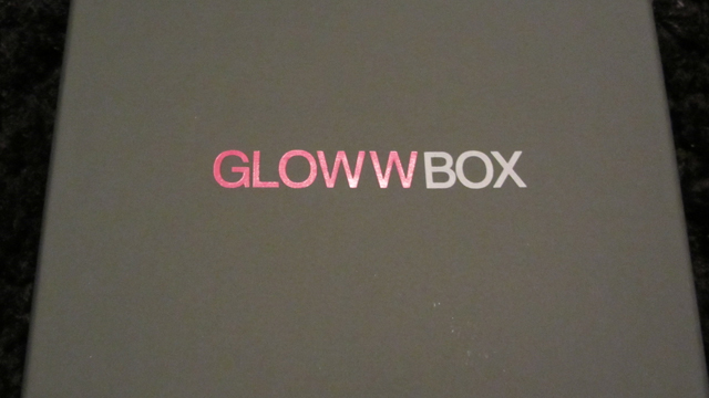 October GlowwBox
