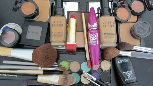 Dramatic Glamour kit