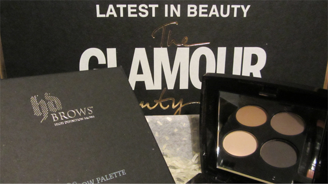 HD Brows Foxy Palette