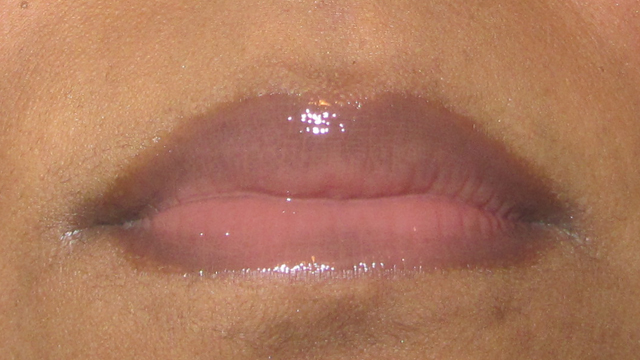 Bobbi Brown Nude Lip Gloss