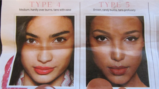 This is not the only nude - Stylist Magazine and Bobbi Brown