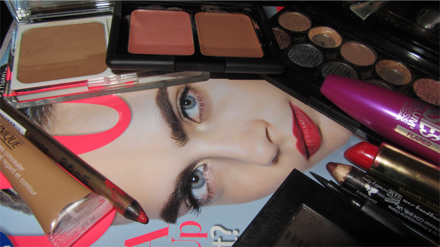 Cara Delevingne Look Magazine products and cover