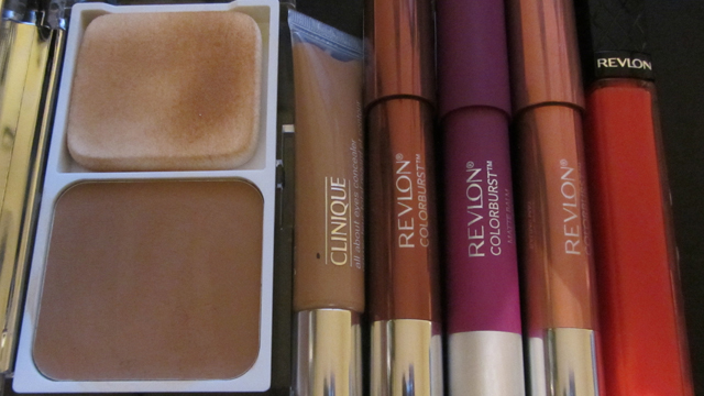 Clinique & Revlon Spree