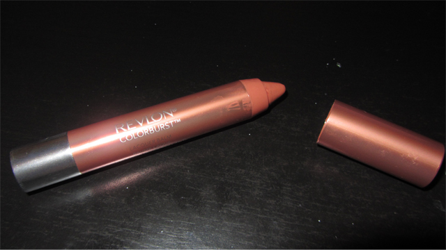 Review: Revlon Colorburst Lacquer Balm in Ingénue