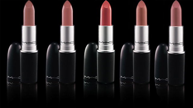 MAC Spirit, Crème in your coffee, Patisserie, Jubilee and Midimauve