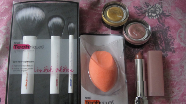 March Boots 3 for 2 Spree - The Make-Up