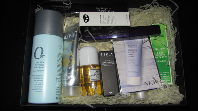 Latest in Beauty Winter Collection Editor's Picks