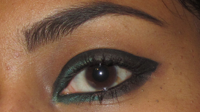 Review: Soap & Glory Smoulder Kohl in Superblack, Cocoa Bean, Aquabat, Blue My Mind and Grapevine