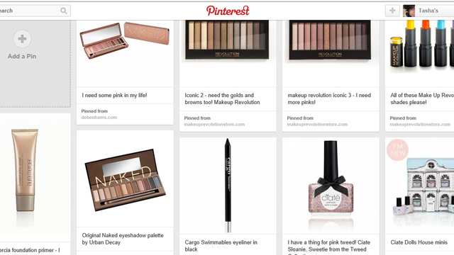 Beauty Spending Ban and the Ever-Growing Wishlist