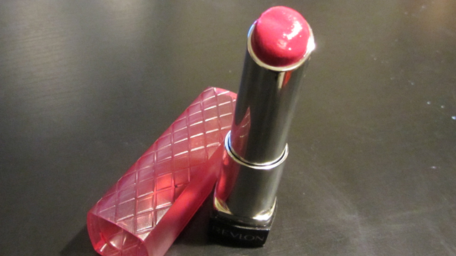 Revlon Lip Butter in Raspberry Pie