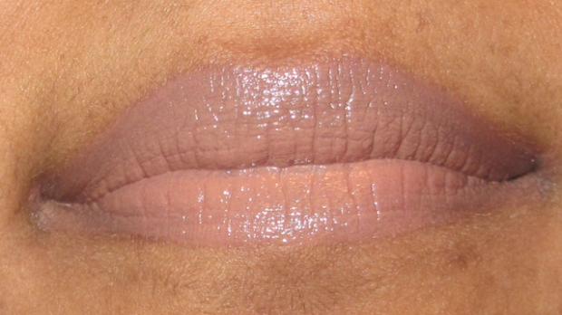 Maybelline ColorSensational Lipstick in Coffee Craze 740