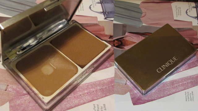 Clinique Even Better Compact Makeup in 18 Sand