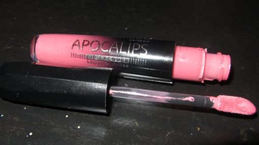 Rimmel Apocalips Lip Lacquer in Celestial