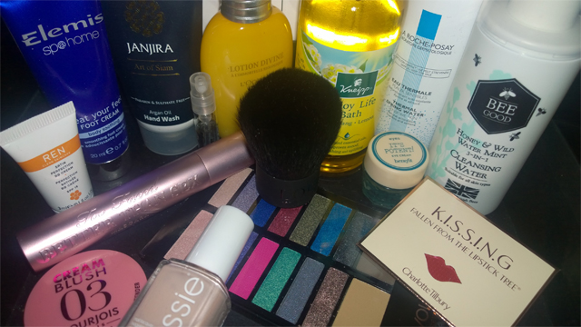 British Beauty Blogger Dream Box