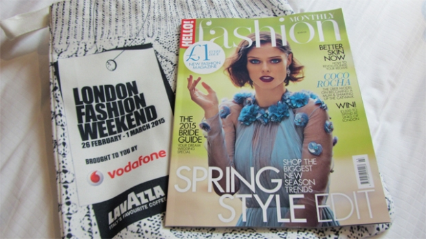 Hello! Fashion Monthly