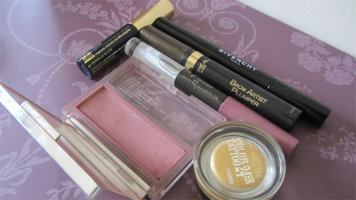 Quick Mauve and Gold Kit