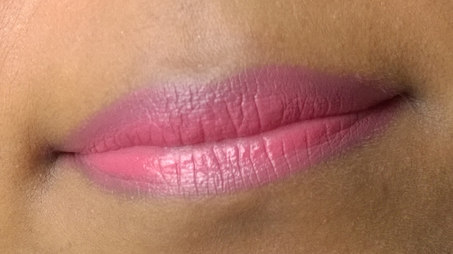 Givenchy Le Rouge Lipstick in 202 Rose Dressing