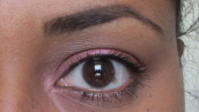 Too Faced Better Than Sex Mascara one coat