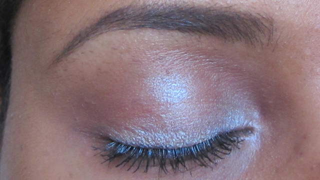 Givenchy Phenomen'eyes with Anita Grant Mineral Eyeshadow in Raspberry Coulis