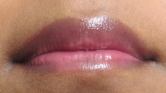 YSL Rouge Volupte Tint-in-Oil in No8 Pink About Me