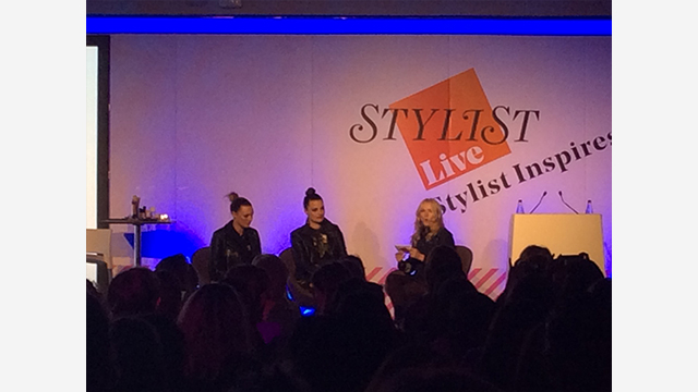 Stylist Live: Pixiwoo with Joanna McGarry