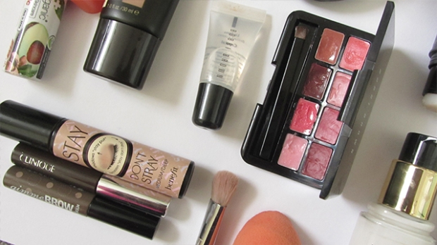 benefit gimme brow clinique just browsing stay dont stray bobbi brown lip gloss