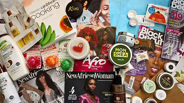 afro hair and beauty live 2016