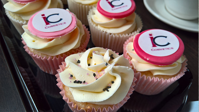 Illusions cosmetics joclare pr janice denise tunnell mercy's treat cupcakes