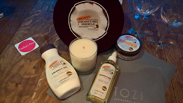 keziah connections palmers coconut oil body cream oil lotion
