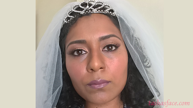 English Rose Bridal/Wedding Makeup YouTube Tutorials