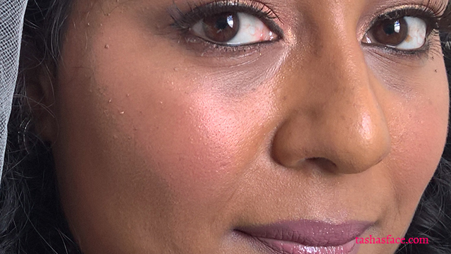 Bobbi Brown shimmer brick nectat wedding makeup video tutorial