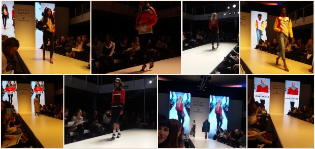 sport tashas face stylist live fashion show