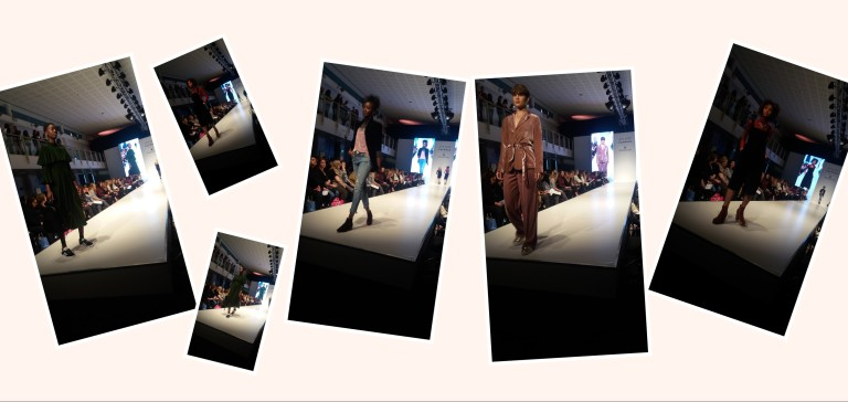 velvet tashas face stylist live fashion show