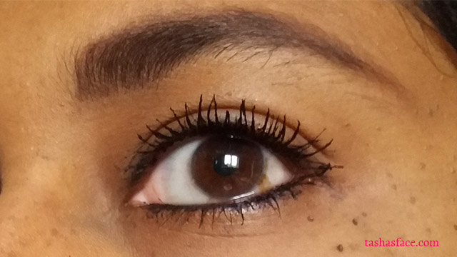 Tasha's Face L'Oréal Telescopic Mascara