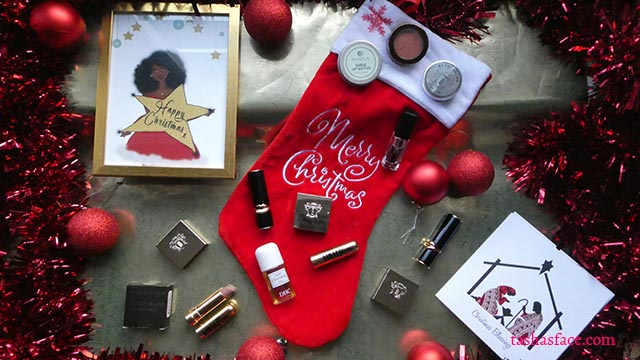 Christmas Gift Guide 2017 - Part 2 - Stocking Fillers