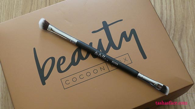 Beauty Cocoon Box November 2017 First Impressions