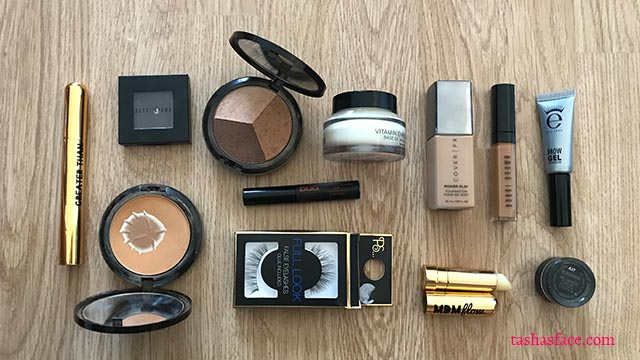 Bobbi Brown Iman Cover FX MDMFlow Primark Eyeko MAC