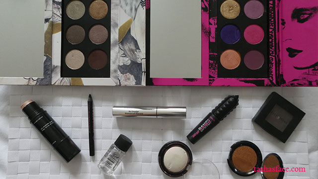 Pat McGrath Labs and the MTHRSHP palettes Tasha's Face